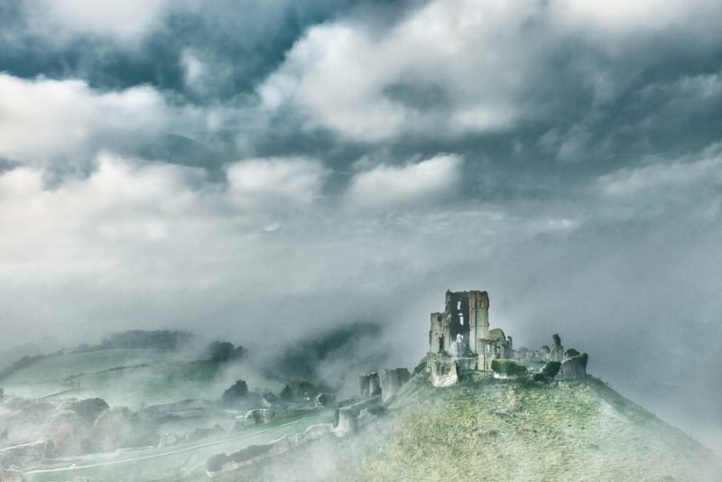 Corfe Castle - The Second Conquest